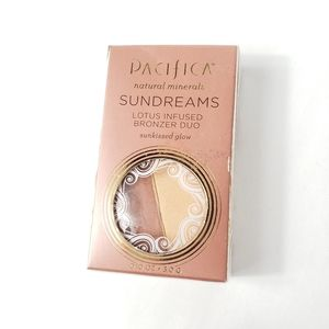 Pacifica Sundreams Lotus Infused Bronzer .10oz